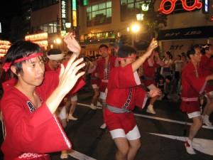 第38回東京大塚阿波踊り大会写真25