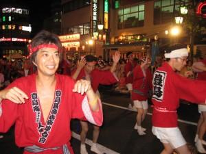 第38回東京大塚阿波踊り大会写真26