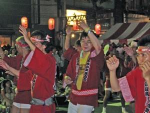 第38回東京大塚阿波踊り大会写真28