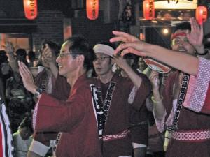 第38回東京大塚阿波踊り大会写真29
