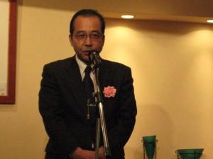 会長・西川
