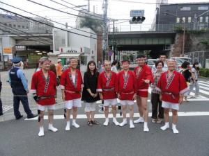 第39回東京大塚阿波踊り大会写真23