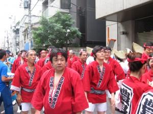 第39回東京大塚阿波踊り大会写真3