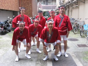 第39回東京大塚阿波踊り大会写真2