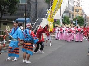 第39回東京大塚阿波踊り大会写真4