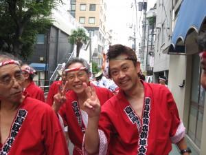 第39回東京大塚阿波踊り大会写真5