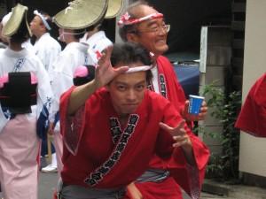第39回東京大塚阿波踊り大会写真6