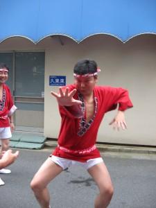 第39回東京大塚阿波踊り大会写真7