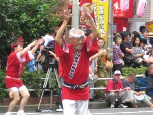 第39回東京大塚阿波踊り大会写真8