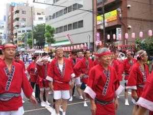 第39回東京大塚阿波踊り大会写真10