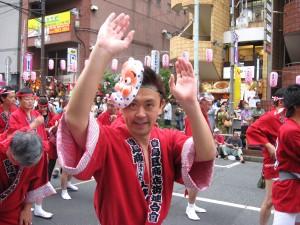 第39回東京大塚阿波踊り大会写真11