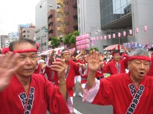 第39回東京大塚阿波踊り大会写真13