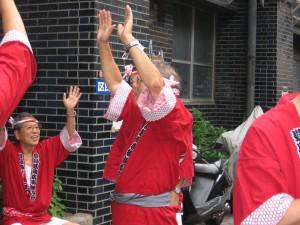第39回東京大塚阿波踊り大会写真14