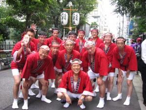第39回東京大塚阿波踊り大会写真16