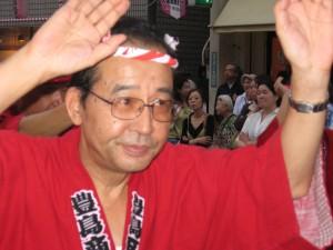 第39回東京大塚阿波踊り大会写真18