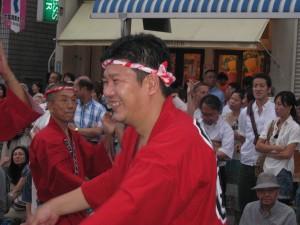 第39回東京大塚阿波踊り大会写真20