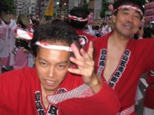 第39回東京大塚阿波踊り大会写真21