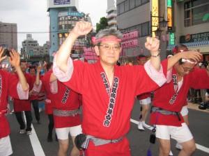 第39回東京大塚阿波踊り大会写真22