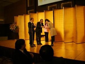 地域・おもしろマーケティング大賞表彰式(H24年)3