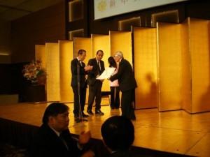 地域・おもしろマーケティング大賞表彰式(H24年)4