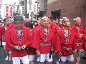 第40回東京大塚阿波踊り大会写真3