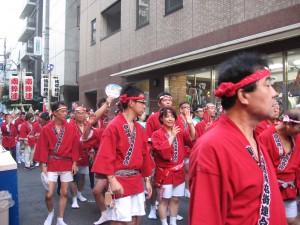 第40回東京大塚阿波踊り大会写真5