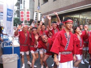 第40回東京大塚阿波踊り大会写真6