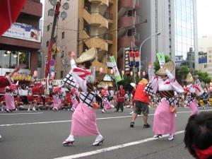第40回東京大塚阿波踊り大会写真7
