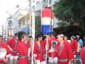 第40回東京大塚阿波踊り大会写真9
