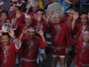 第40回東京大塚阿波踊り大会写真10