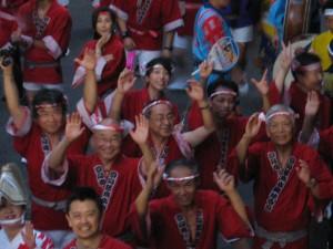 第40回東京大塚阿波踊り大会写真11