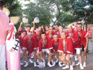 第40回東京大塚阿波踊り大会写真12