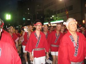 第40回東京大塚阿波踊り大会写真13