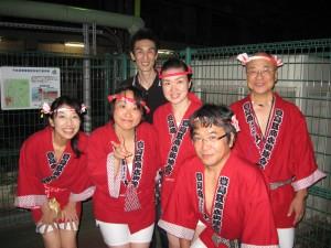 第40回東京大塚阿波踊り大会写真14