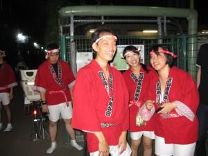 第40回東京大塚阿波踊り大会写真15