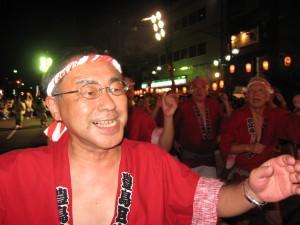 第40回東京大塚阿波踊り大会写真16