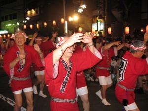 第40回東京大塚阿波踊り大会写真17