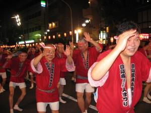 第40回東京大塚阿波踊り大会写真18