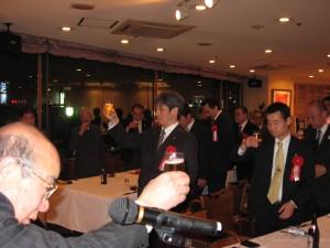 NPO法人としま創業ネットワーク理事長 泉 龍弘様