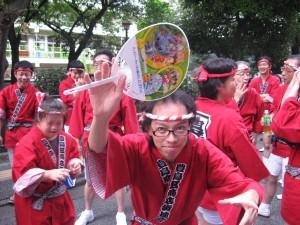 第41回東京大塚阿波踊り大会写真1