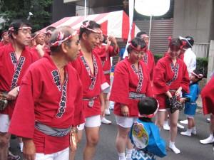 第41回東京大塚阿波踊り大会写真2
