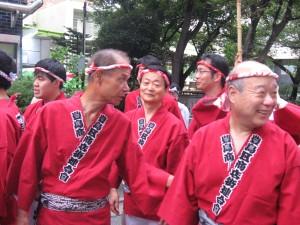 第41回東京大塚阿波踊り大会写真3