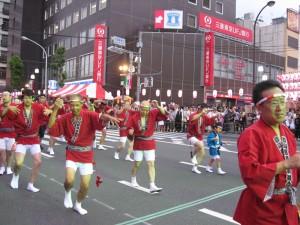 第41回東京大塚阿波踊り大会写真4