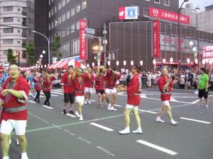 第41回東京大塚阿波踊り大会写真5