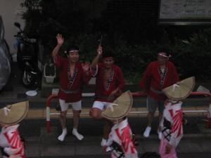 第41回東京大塚阿波踊り大会写真6
