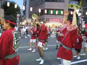 第41回東京大塚阿波踊り大会写真8