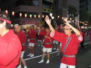 第41回東京大塚阿波踊り大会写真9
