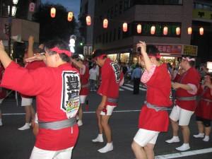 第41回東京大塚阿波踊り大会写真10