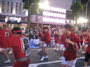 第41回東京大塚阿波踊り大会写真11