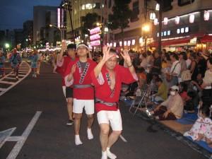 第41回東京大塚阿波踊り大会写真13